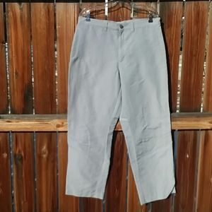 Patagonia mens outdoor casual khaki pants size 36